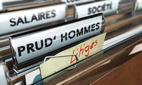 RATP condamnée pour non reclassement d'un salarié handicapé