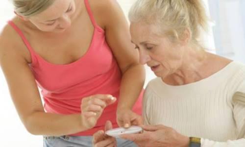 Refus d'aide à domicile en cas de handicap, quelle raison ?