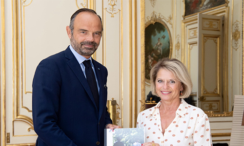 Remaniement : B. Bourguignon, nouvelle ministre du handicap?