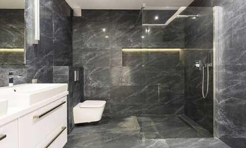Salles de bains accessibles dans le neuf : la douche tiède