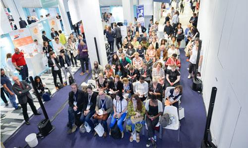 Salon handicap 2019 : co-working géant sur le handicap ?