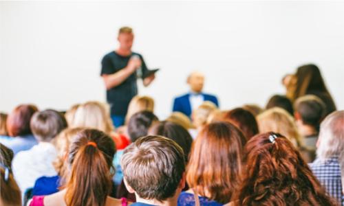 Salon international autisme : RDV à Lyon pour la 6e édition!