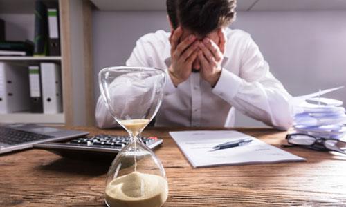 Santé mentale, un tabou : les entreprises ne font pas le job
