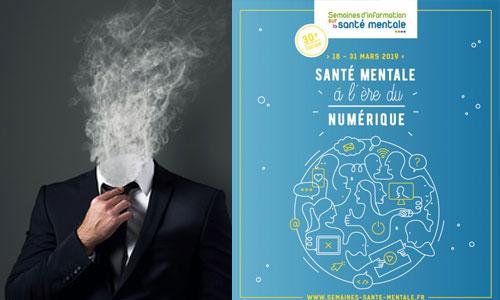 Semaines de la Santé mentale : l'impact du numérique