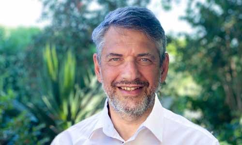 Serge Widawski, nouveau directeur d'APF France handicap