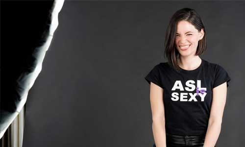 Série TF1 : une actrice sourde dans New Amsterdam