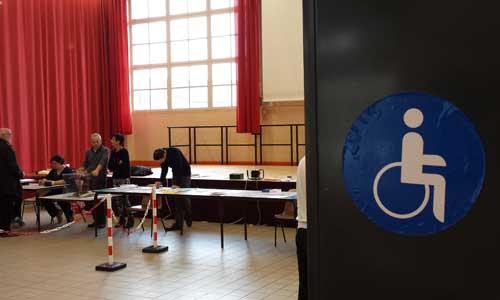 Slovénie : des personnes handicapées empêchées de voter