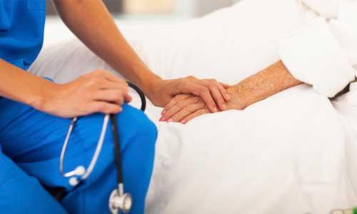 Soignants hospitaliers sur le front Covid: 2 nouvelles aides