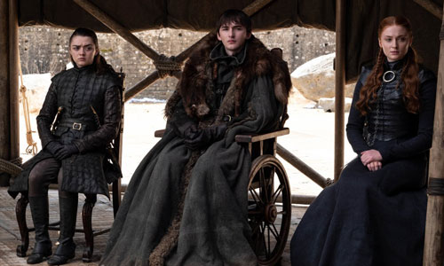 (SPOIL) Game of thrones : le handicap au cœur de l'intrigue