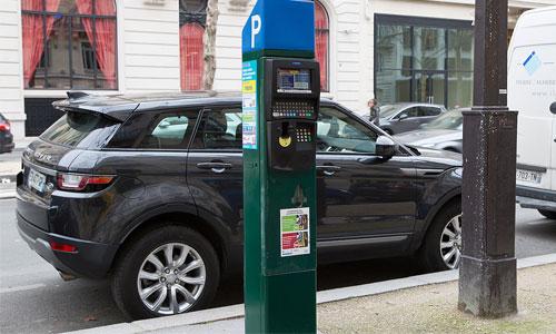 Stationnement automatisé : double peine pour les handi!