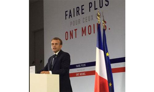 Stratégie pauvreté Macron : et pour le handicap ?