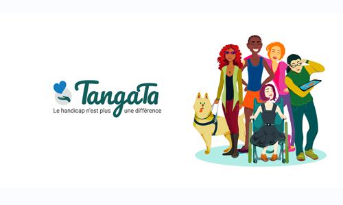 Tangata, des loisirs accessibles à tout type de handicap !