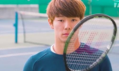 Tennis : le 1er joueur sourd à remporter un match ATP