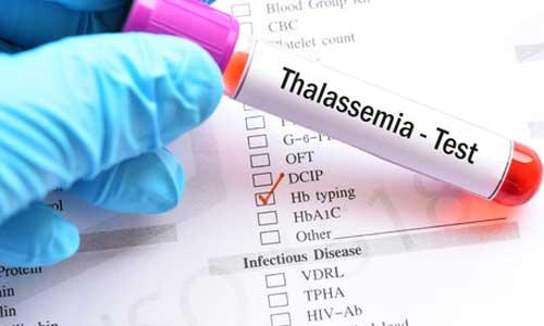 Thalassémie, maladie du sang: la lutte quotidienne de Louisa