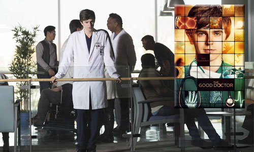 The Good doctor : le chirurgien autiste débarque sur TF1
