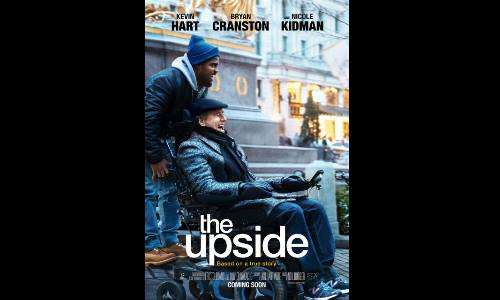 The Upside, le remake US d'Intouchables critiqué