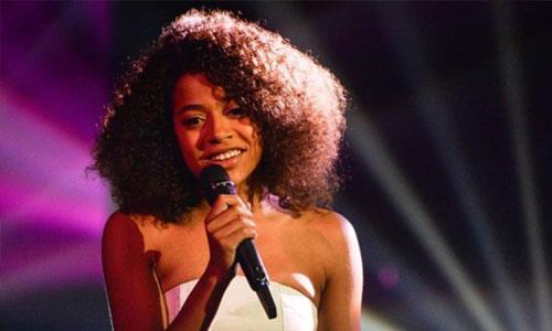 The Voice : Whitney donne de la voix pour la fibromyalgie