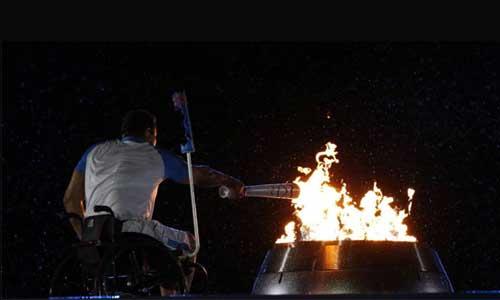 Tokyo : Jeux paralympiques du 24 août au 5 septembre 2021