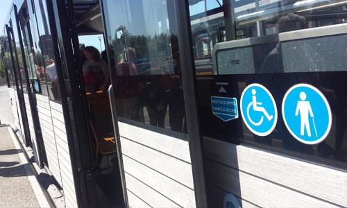 Transport collectif routier : vers plus d'accessibilité ?