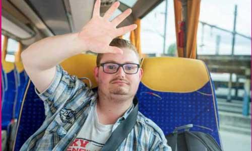 Transports : un carnet de voyage en cas de handicap mental