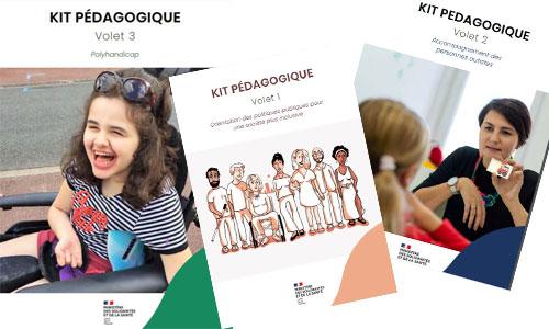 Travailleurs sociaux : un kit de bonnes pratiques handicap