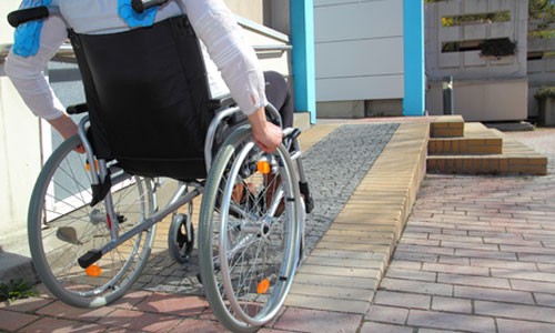Travaux d'accessibilité en copropriété : ça change !