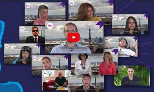 Trophées H'up : votez pour élire l'handi-entrepreneur 2020
