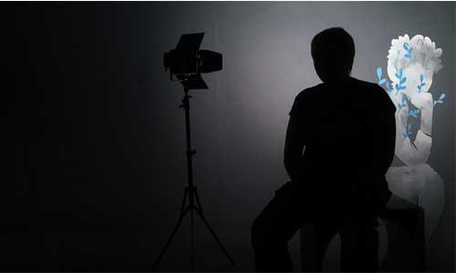 Trouble psy: immersion dans la tête de 10 jeunes, série cash
