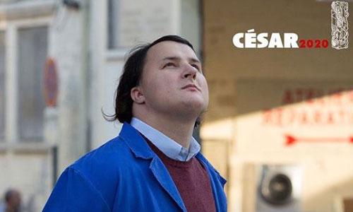 Un acteur autiste de Hors normes en lice pour les César