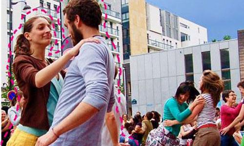 Un bal inclusif pour clôturer le Mois parisien du handicap