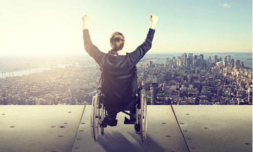 Vers un statut d'étudiant handicapé international ?