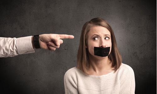 Violences aux femmes handicapées : en parle-t-on assez?