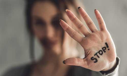Violences femmes handicapées: un nouveau site pour dire stop