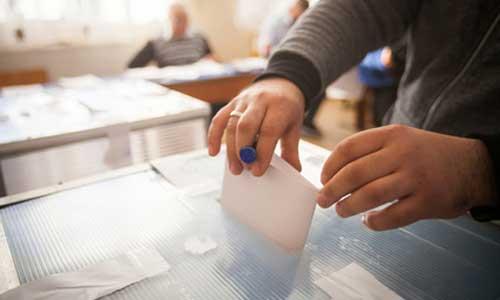 Vote : les électeurs avec un handicap mental s'entraînent