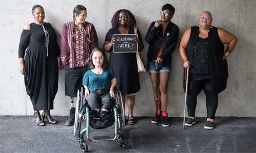 WeThe15 : handicap, campagne mondiale en faveur des droits
