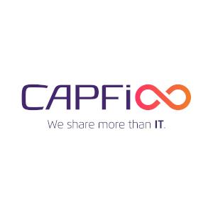 Logo de l'entreprise Capfi