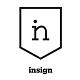 Logo de l'entreprise Insign