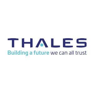 Logo de l'entreprise Thales