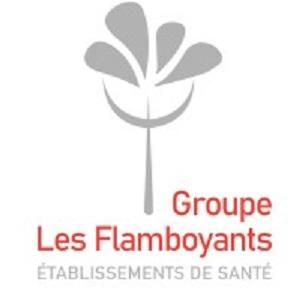Logo de l'entreprise Groupe Les Flamboyants