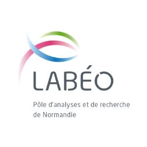 Logo de l'entreprise Labéo