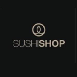 Logo de l'entreprise Sushi Shop