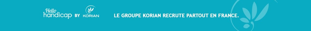 Postulez sur Hello Handicap by Korian