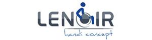 Marque : Lenoir Handi Concept