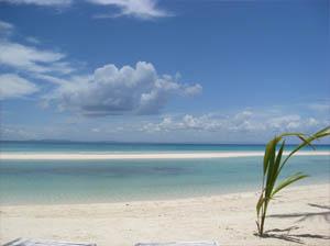Une plage vraiment accessible?