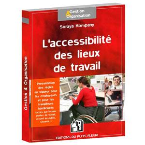L'accessibilité des lieux de travail (image 1)