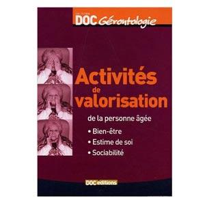 Activités de valorisation de la personne âgée (image 1)