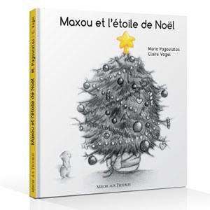 Maxou et l'étoile de Noël (image 1)