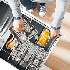Aménagement intérieur tiroirs Tandembox - Orga-Line (image 1)