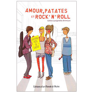 Amour, patates et rock'n'roll (image 1)