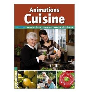 Animations Cuisine (image 1)